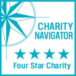 Charity Navigator Four Star Charity Logo