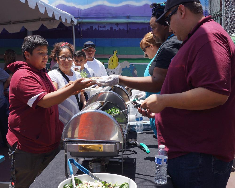 Community Events at APCH