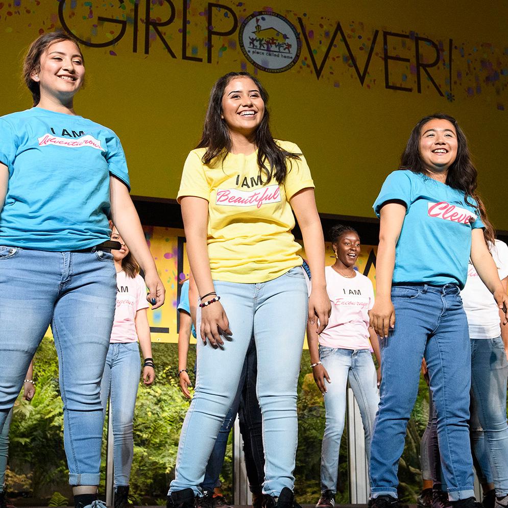 GirlPower Luncheon