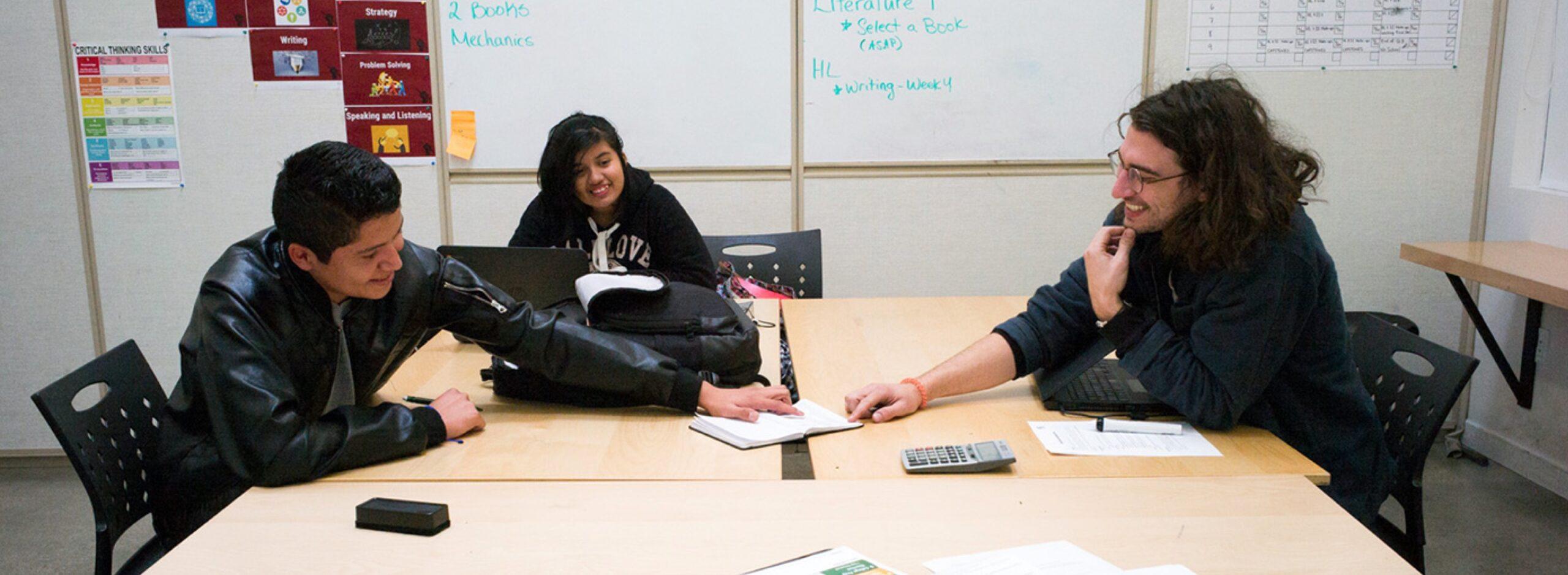 Mentor at APCH