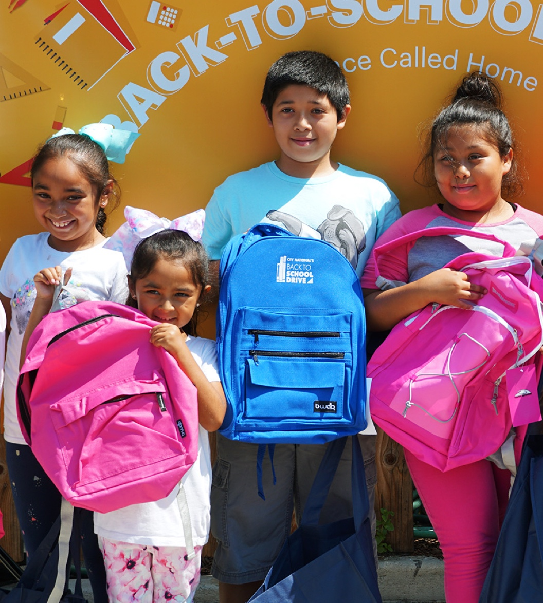 Backpacks from APCH