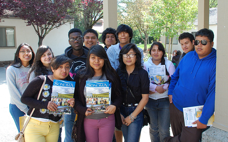 Teen College Programs at APCH
